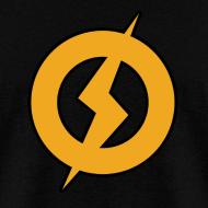 Design ~ Lightning Man Logo Tee