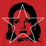 Design ~ LOLITA STAR RED MEN