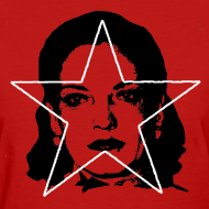 Design ~ LOLITA STAR RED WOMEN