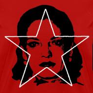 Design ~ LOLITA STAR RED WOMEN