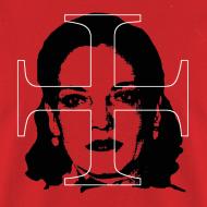 Design ~ LOLITA NATIONALIST CROSS RED MEN
