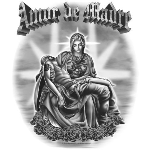 Amor de Madre by RollinLow