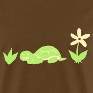 Design ~ Men's Turtle T-Shirt