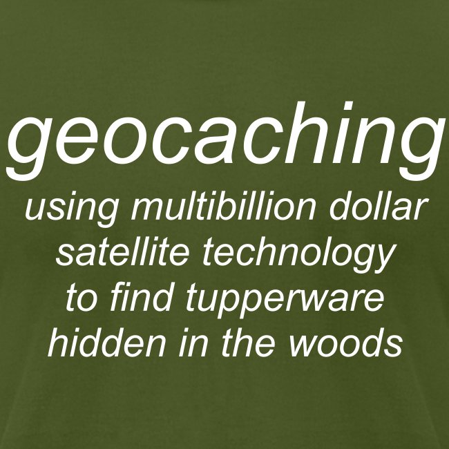 Geocaching Definition