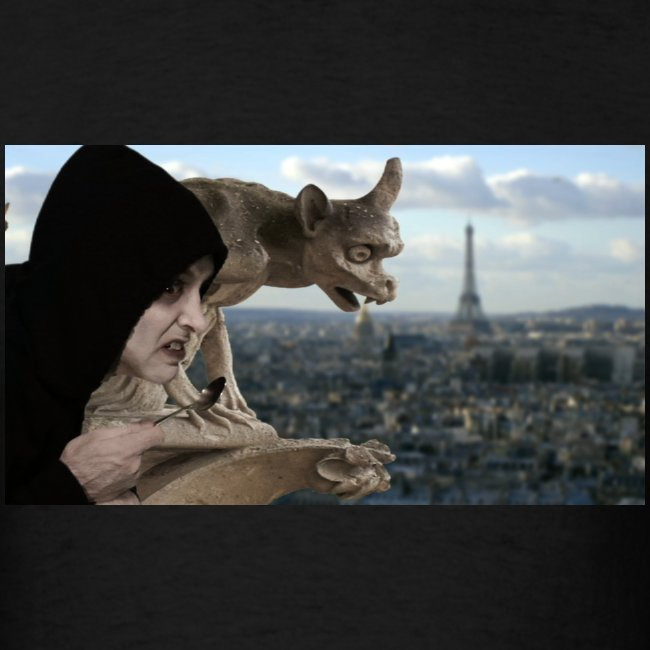 Ginosaji in Paris - Men's