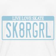 Design ~ TSO - SK8RGRL