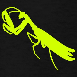 Black mantis (1c) Kids' Shirts - Kids' T-Shirt