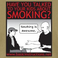 Design ~ Smoking