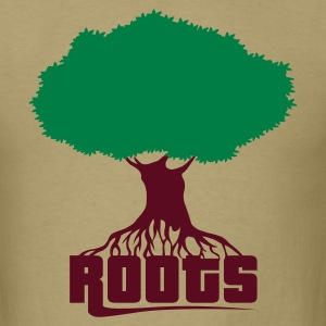 The roots T-Shirts - Men's T-Shirt