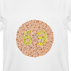 colourtest  tall shirt - Men's Tall T-Shirt