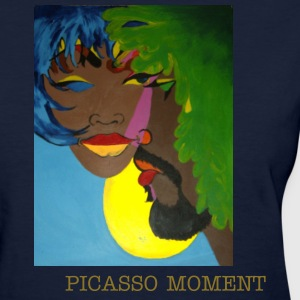PICASSO MOMENT 2 - Women's T-Shirt