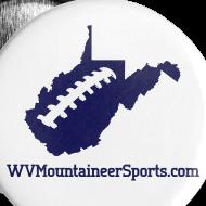 Design ~ WV Football Button 5 pack