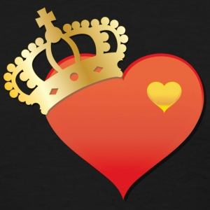 Crown of Love - Women's T-Shirt