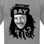 Design ~ Whiteboy Day