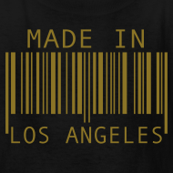 Design ~ Made in Los Angeles
