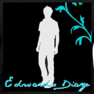 Design ~ Edward's Diary Decorative Tee