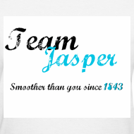 Design ~ Team Jasper 1843 Shirt