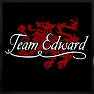 Design ~ Team Edward Cullen Crest Tee