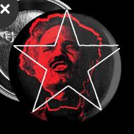 Design ~ ALBIZU STAR RED