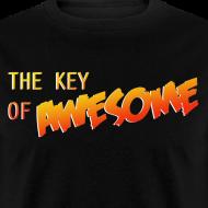 Design ~ The Key of Awesome Logo Men