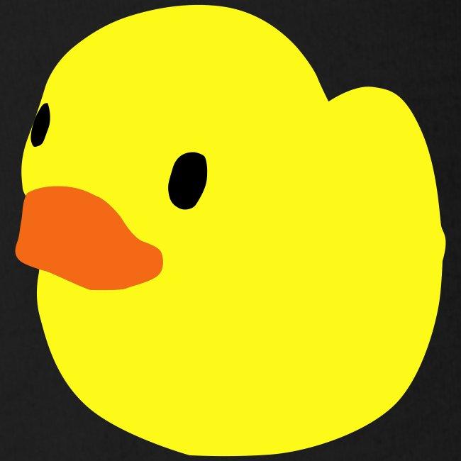 duckie - green