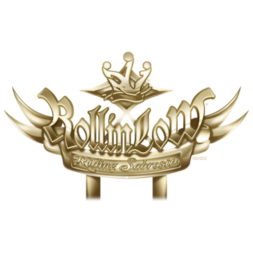 Rollin Low Plaque (2) by RollinLow