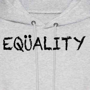 Ash  EQUALITY Marriage Hoodies - Men's Hoodie