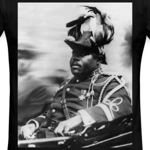 marcus_garvey T-Shirts - Men's Ringer T-Shirt
