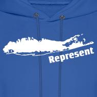 Design ~ Long Island Represent