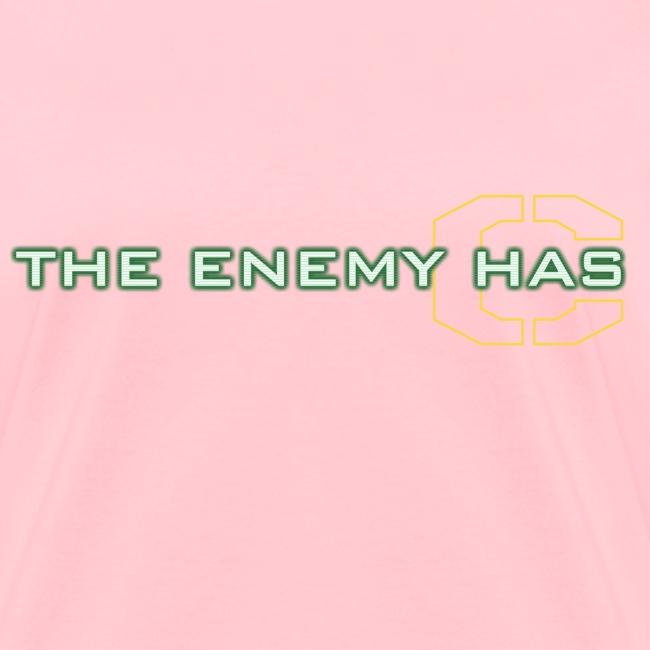 The Enemy Has C | Call Of Duty: Modern Warfare 2 | Women's Standard T-Shirt  | Women's T-Shirt