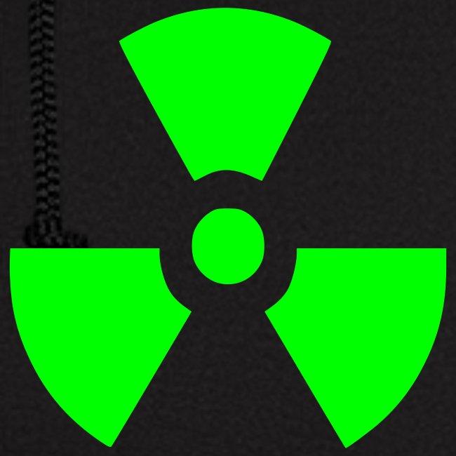 Radiation hoodie