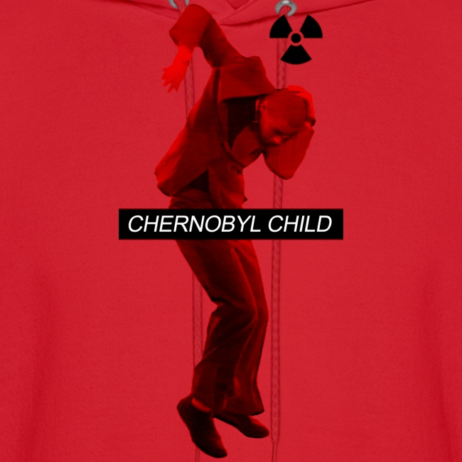 CHERNOBYL CHILD DANCE RED