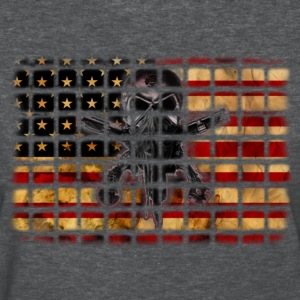 American Patriot  - Women's T-Shirt