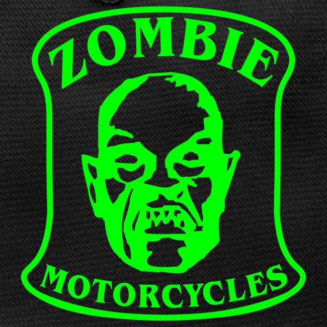 Zombie Duffel
