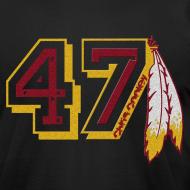 Design ~ 47 Feathers