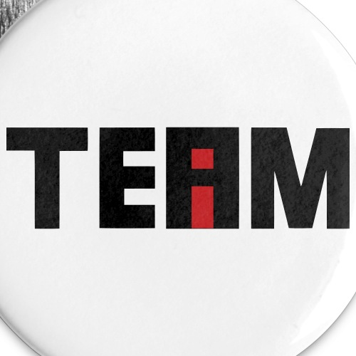 The 'i' in 'TEAM'
