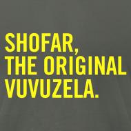 Design ~ Shofar - Vuvuzela