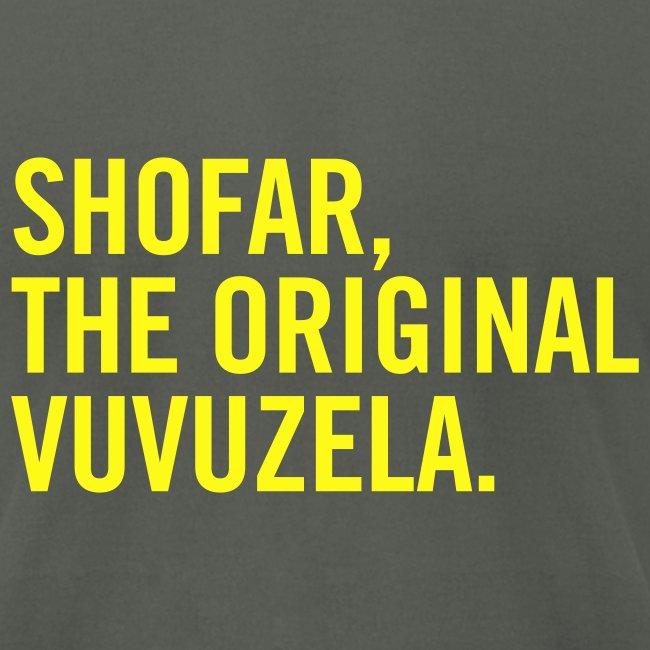 Shofar - Vuvuzela