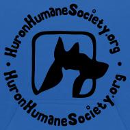 Design ~ HHS Logo Children's Hoodie