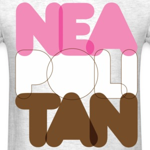 NEAPOLITAN - Men's T-Shirt