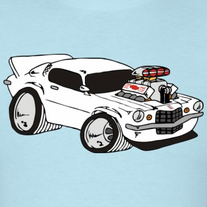 Camaro Muscle Car Shirt - Men's T-Shirt