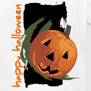 Halloween Pumpkin kids - Kids' T-Shirt