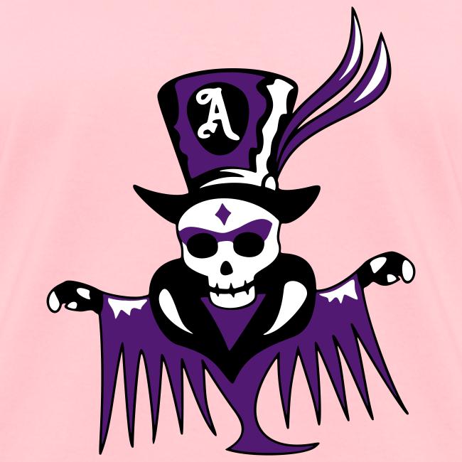 Voodoo-Purple
