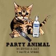 Design ~ Party Animal