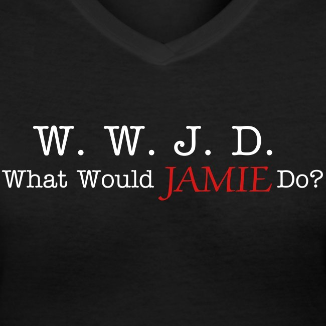What Would Jamie Do?