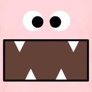 Design ~ CRACKER EATER MONSTER T-Shirt