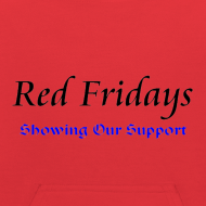 Design ~ Red Fridays