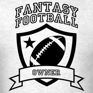 Light oxford fantasyfootball T-Shirts - Men's T-Shirt
