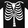 Skeleton Bones Children's T-Shirt - Kids' T-Shirt