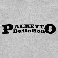 Design ~ Palmetto Battalion Sweatshirt